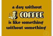 coffee / by Jennifer Kotas