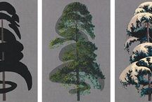 ART - CONCEPT - trees