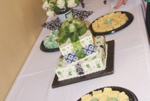 Baby Shower Ideas / by Tiffany Grissette