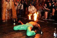 Mardi Gras/ New Orleans