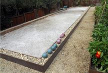 Bocce Ball / by Kerry DeMartini