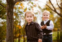 Family Sessions by JM Photography / by JM Photography