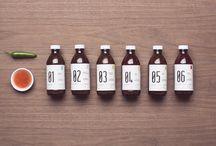 Brand + Packaging