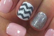 Short nail ideas