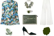 Spring Fashion / Fashion accessories