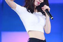 Dal Shabet Ah Young Best