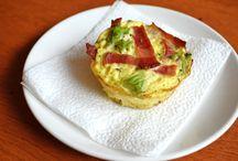 Recipes - Breaky / Breakfast, brunch, shakes