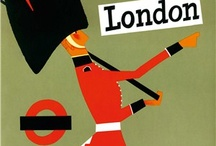 Books about London / London featured in Books and Literature