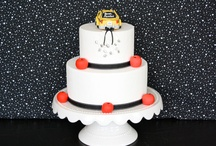 Wedding Cakes / Wedding cakes we have created for couples in all themes.