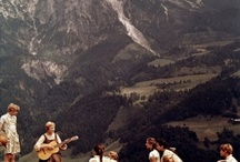 The Hills are Alive, with the Sound of Music