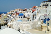 Santorini / Pictures by me