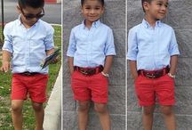 Kids Fashion |