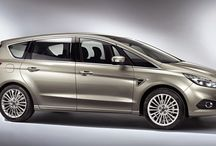 Ford S Max II