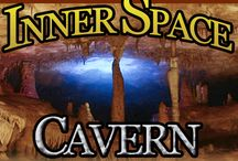 TEXAS Inner Space Caverns Tour / by Estella Gonzales