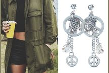 BijouxStore: Summer is coming! / The summer is coming, the festival season is starting are you ready? The BijouxStore is! www.bijouxstore.nl #bibi #bijoux #bibibijoux #festival