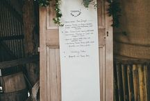 Wedding Venues and Styling