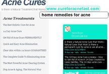 Home Remedies / How to make and use home remedies to heal ones self without the drug companies.