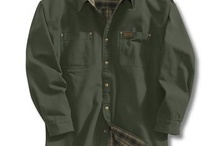 Work Wear - Men/Women / Find a selection of boots, shirts, jeans and more for your work week!