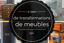 creation meuble