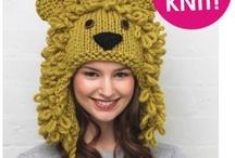Kitty Stuff - Hats