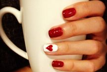 Valentine's Day / Lots of love Lots of Lovely Nails