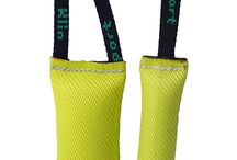 Klin, dog sporting equipment