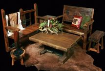 Western Furniture / by Carol Hart