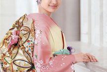 Kimono - Giappone
