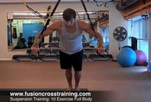 Cross core 180 / Fitness and conditioning