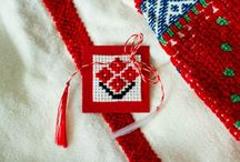 Martisor (1st of March)