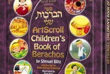 Children's Books / by Artscroll