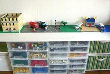レゴの収納