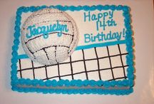 Birthday and Party Ideas / by Hollie Welch