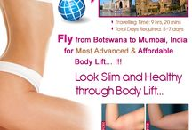 Cosmetic Surgery in Botswana / Fly to India for Cosmetic Surgery at Less Price/Cost Compare to Gaborone, Francistown, , Botswana at Leading Cosmetic Surgery Center in Mumbai, India- Alluremedspa by Best Cosmetic Surgery Surgeon/Doctor Dr. Milan Doshi.  For more info- http://www.alluremedspa-botswana.com/