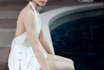 Style Icon - Grace Kelly's Style