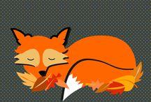 Fox • Addictive