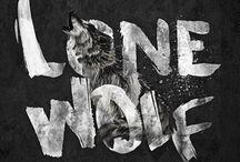 vlky umenie a fantasy