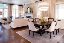 Dining room combo