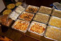 freezer meals / by Beth Jankowski Schaefer