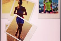 Carol Buffara - Ficar em forma
