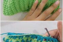 Crochet for happiness