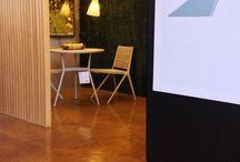 ShowRoom INAIN® interiordesign 2015 / Novas colecções e ambientes 2015 High Standard Home & Office PORTO