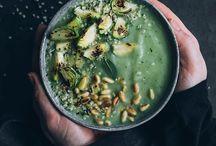 Organic Food low calorie