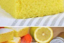 browies al limone