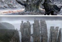 Игра престолов арт