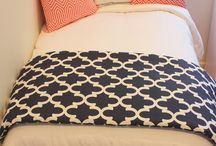 Guest bedroom / by Judy Stokely - Ind. Director, Thirty-One Gifts