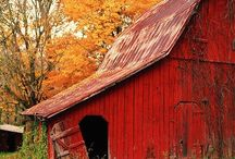 Photography: Barns