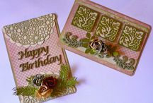 Couture Creations Cards