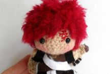 Chibi crochet