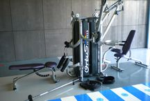 Entrenamiento AXIS 360º fit